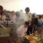 大文字BBQ_2011-06