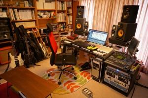 Kitten Studio
